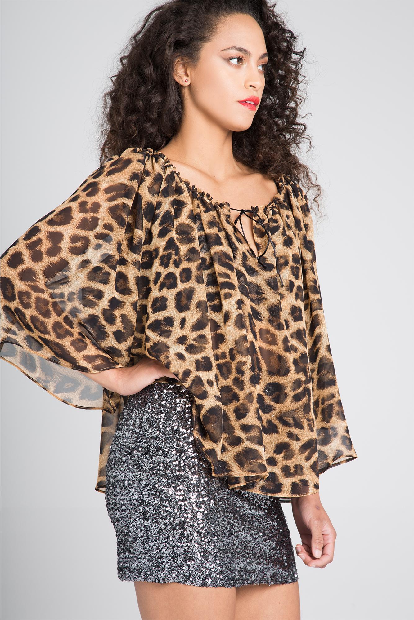 Selma blouse