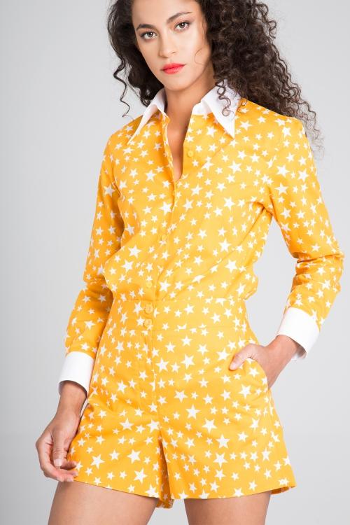Amina suit